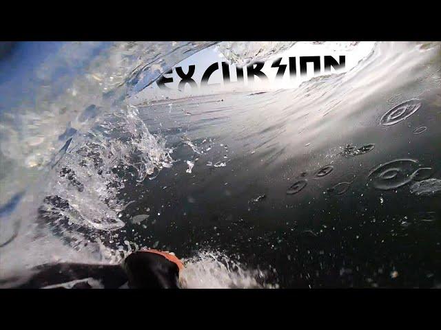 Bodyboard Excursion