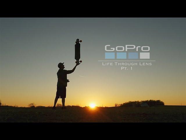 Life Through Lens Pt. 1 | GoPro [4K]