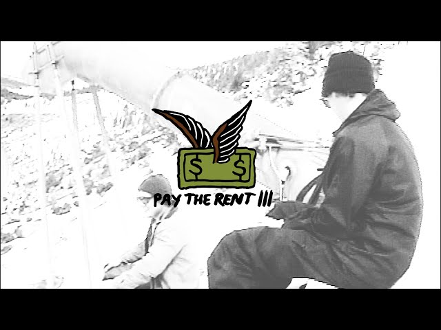 ***PAY THE RENT 3***