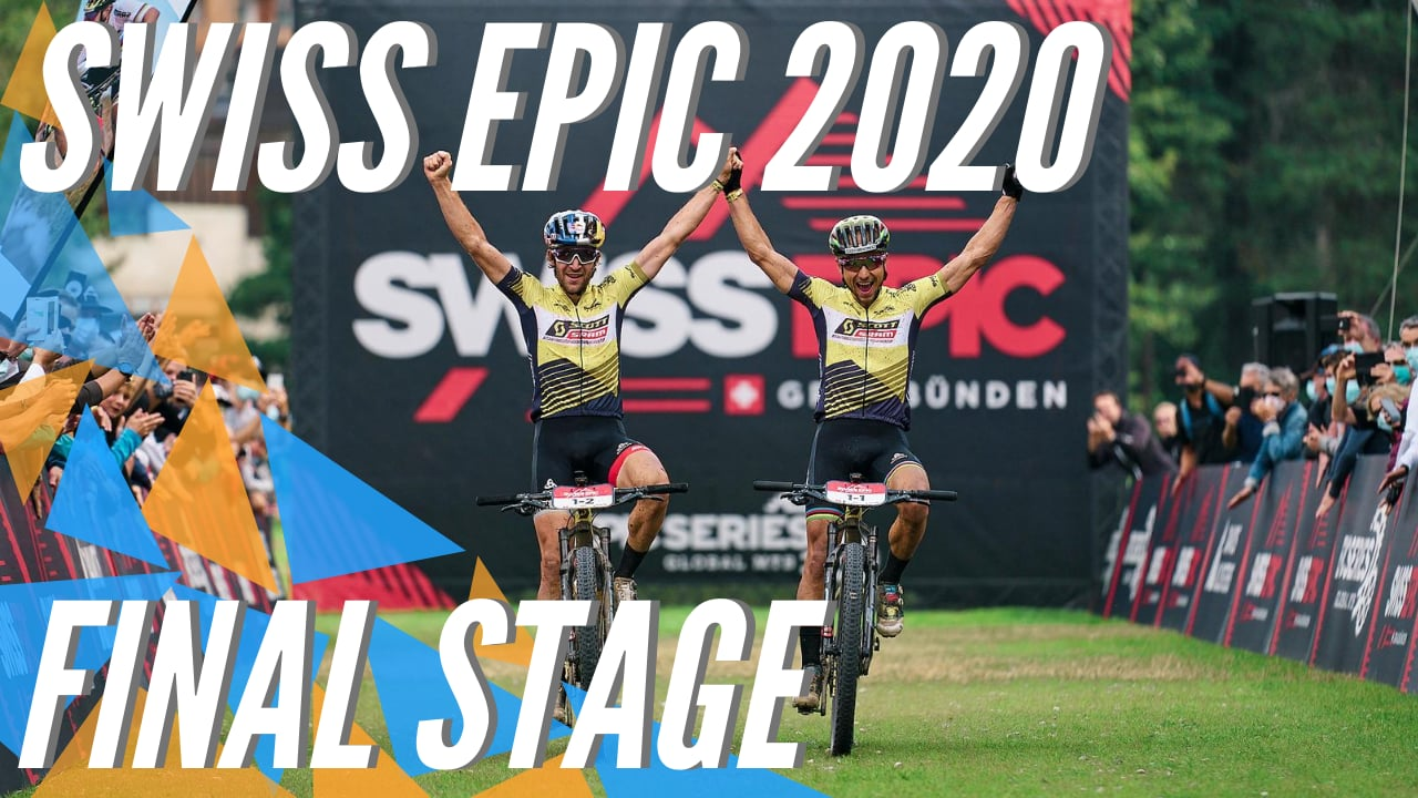 Swiss Epic 2020 - Highlights Final Stage
