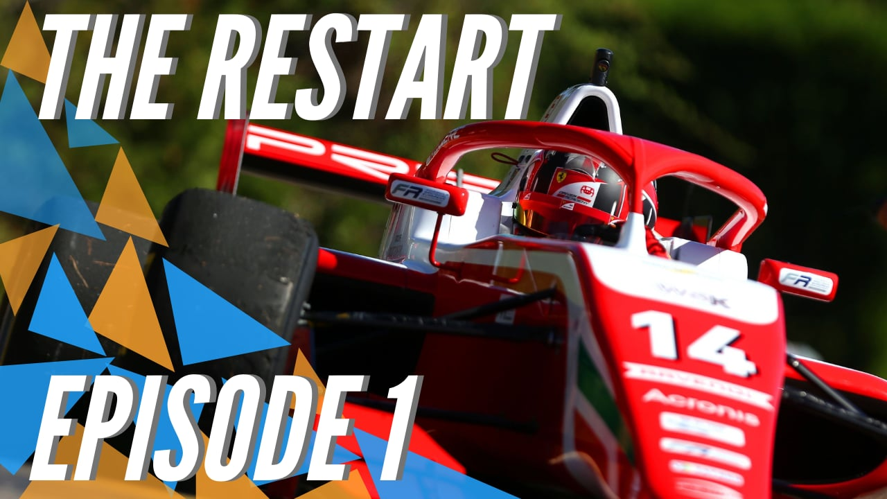 FIA PureMotorsport The Restart - Episode 1