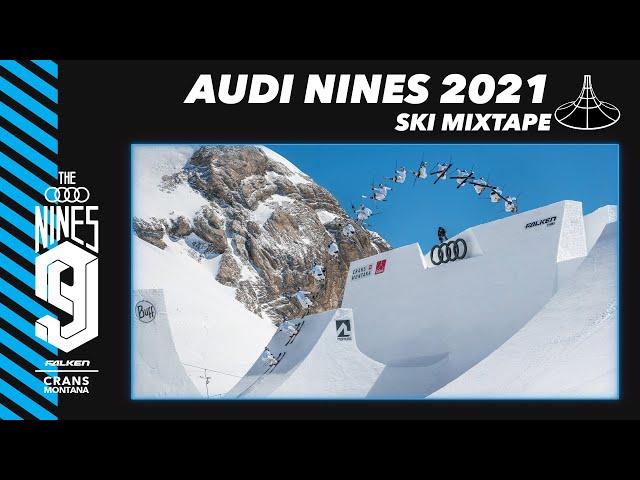 Audi Nines'21 - Ski Mixtape
