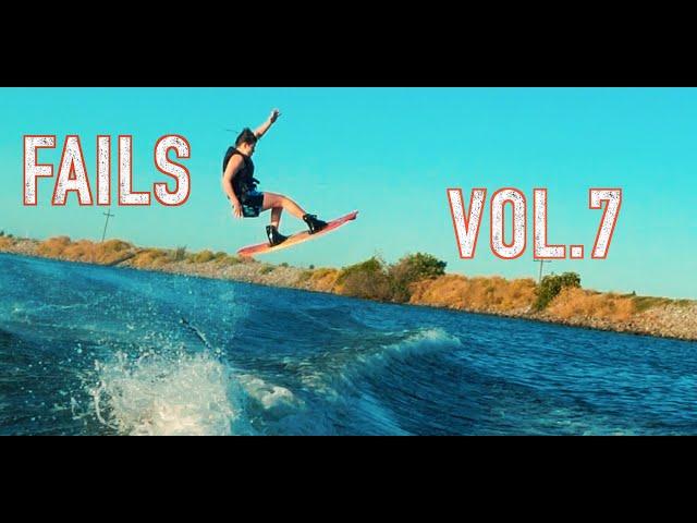Fails vol.7