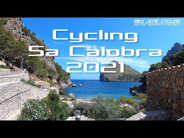 Sa Calobra Climb - 2021
