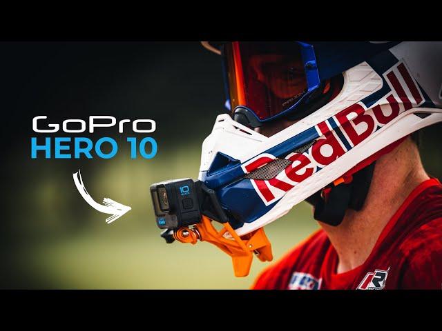 Peter McKinnon GoPro HERO10 Review