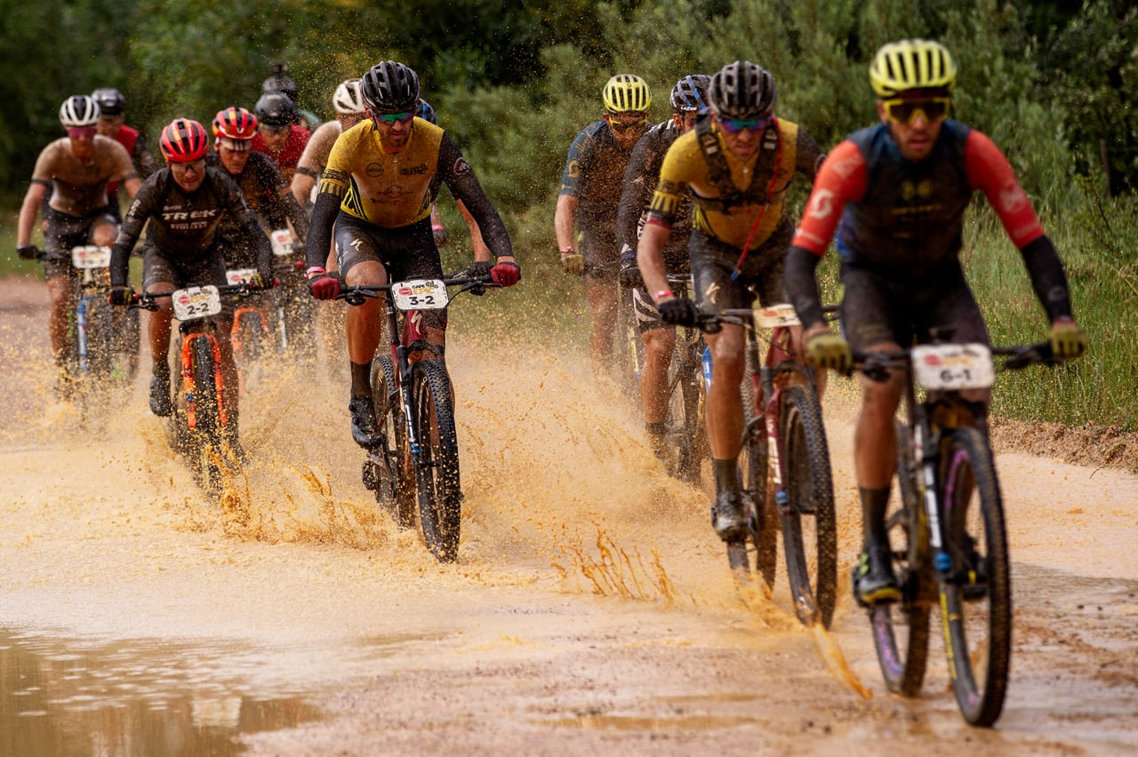 Absa Cape Epic 2021 - Stage 6 - The Story