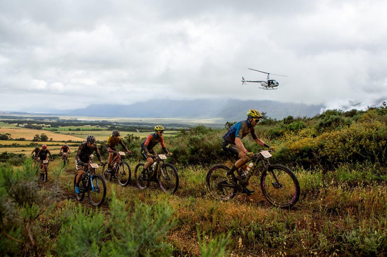 Absa Cape Epic 2021 - Stage 6 - Untamed Landscapes