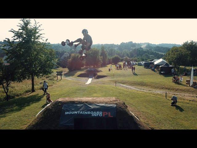 Polish Mountainboard Championships