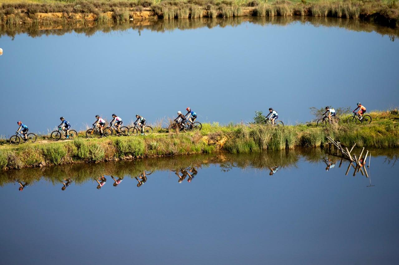 Absa Cape Epic 2021 - Stage 7 - Untamed Landscapes