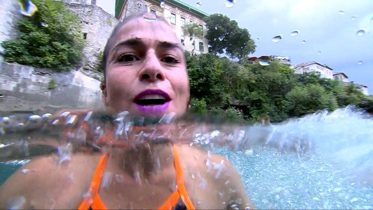Cliff Diving 2021 – Mostar (BIH) – Best Moments