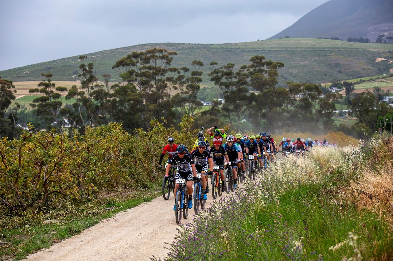 Absa Cape Epic 2021 - Stage 5 - News