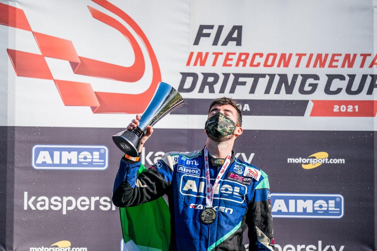 2021 FIA Intercontinental Drifting Cup - FINALS