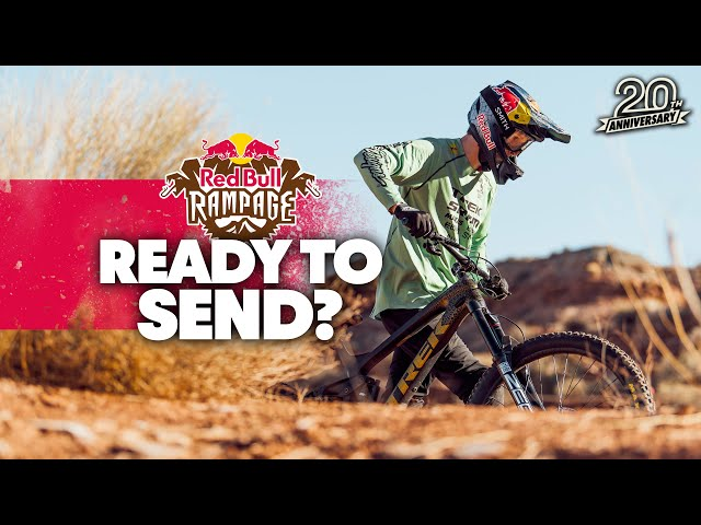 Prepping For The Biggest MTB Show on Earth